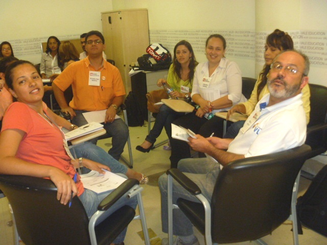 Workshop Gestão para Resultado
