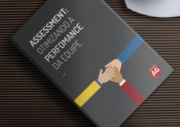 [EBOOK GRATUITO] Assessment: Otimizando a Performance da Equipe