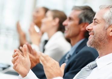 A chave para desenvolver pessoas e negócios