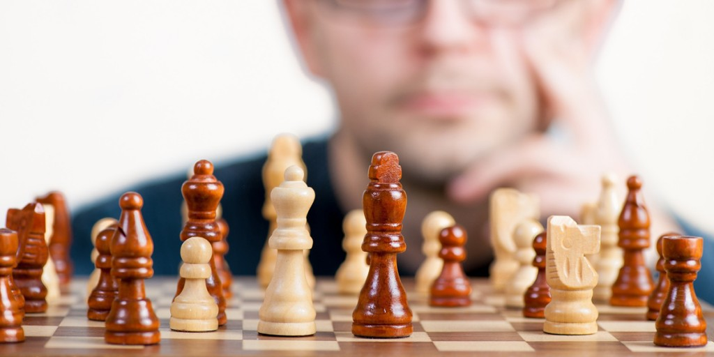 chess capa
