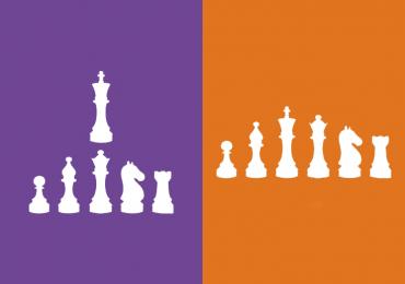 5 características que diferenciam líderes de chefes