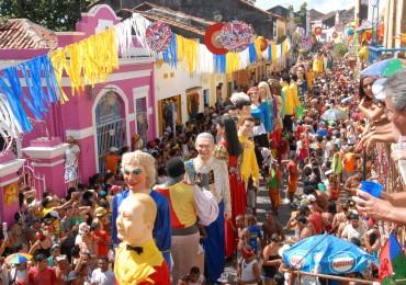 O que o Carnaval pode nos ensinar sobre liderança?